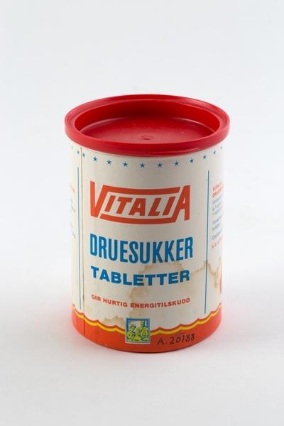 Tablettboks