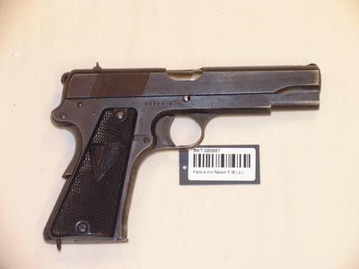 Pistol 9 mm Radom P35