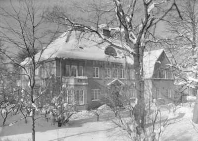 Sverres gt 4Skipsreder Bakke,s Villa