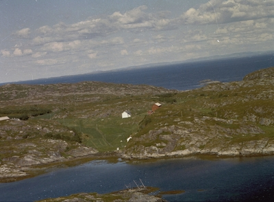 Eiendom Herø