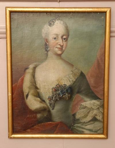 Juliane Marie