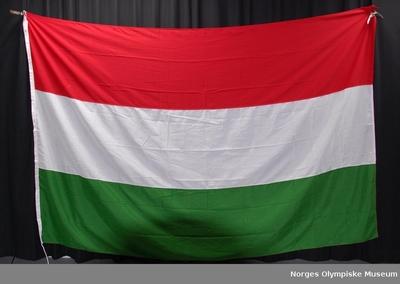 ungarn flagg