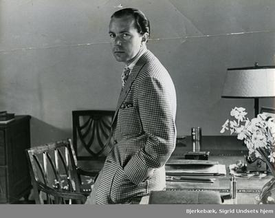 Sigvard Bernadotte