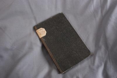 Jacob Neumann, biografisk skildret