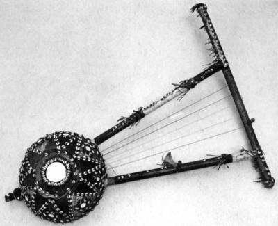 Lyreinstrument