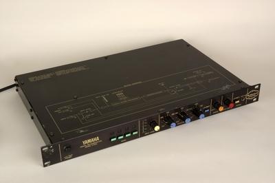 Yamaha Digital Reverbation R1000