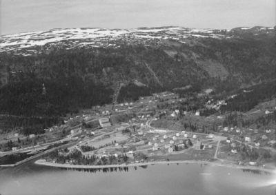 Flyfoto Nord og Sør Trøndelag