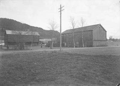 Midtflå gård extriør Melhus foto f. Indremisjonen