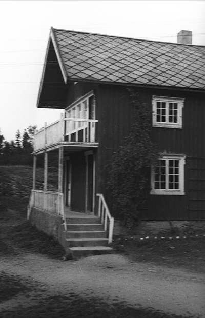 Saltøya feriekoloni