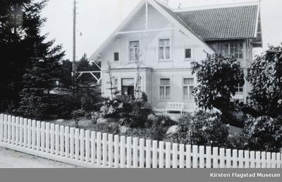 Villa Furua