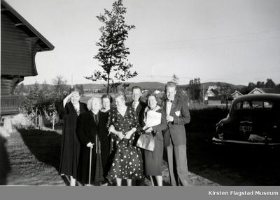 Johnsrud gård