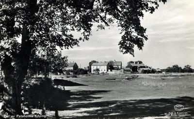 Del av Pataholms köping