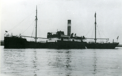 Ägare:/1931-47/: ett partrederi, Huvudredare: Richard Schröder. Hemort: Rostock. :/1947-48/: samma rederi. Hemort: Hamburg.