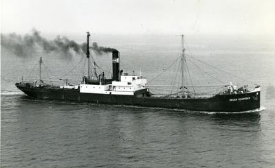 Ägare:/1947-55/: Reederei Richard Schröder. Hemort: Hamburg.