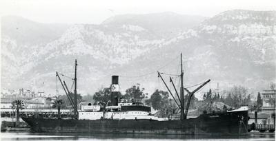 Ägare:/1927-29/: A/S Furulund. Hemort: Oslo. /1929-30/: S. Ugelstads Rederi A/S. Hemort: Oslo.