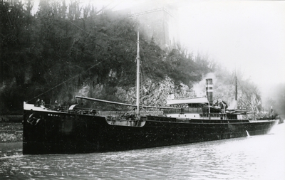 Ägare:/1924-29/: Dampfschiffs-Ges. m.b.H. Otto Zelck, /1929-30/: O.H.G. Otto Zelck, /1930-31/: ett partrederi, Huvudredare: O.H.G. Otto Zelck. Alla med hemort: Rostock.