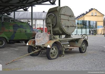 150 cm strålkastare m/1937