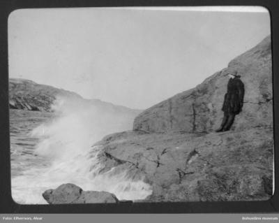 Bränningar vid Sundsby vintern 1919