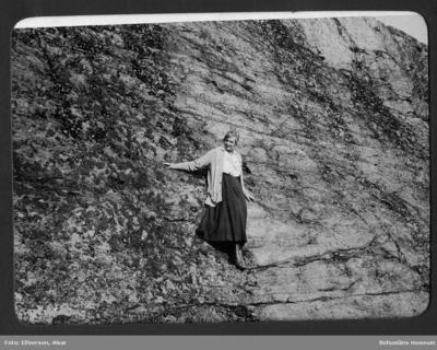Cintra Kay, Sundsby vintern 1919