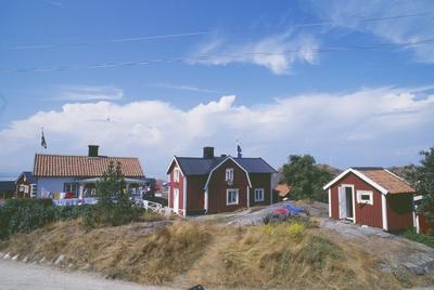 Öja bebyggelse