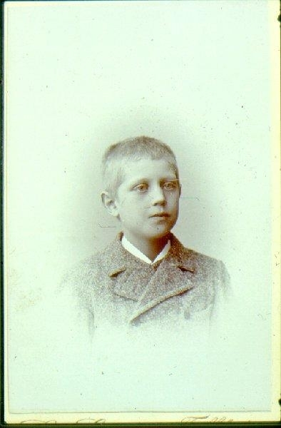 Valdemar Janzon.