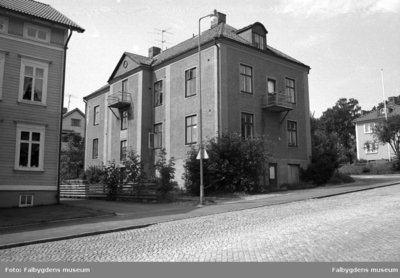 Mössebergsgatan/Torstensonsgatan.