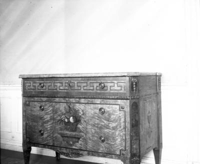 Byrån. År 1906.