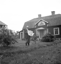 Anders Olofsson Arneri (1717 - 1784) - Genealogy - Geni