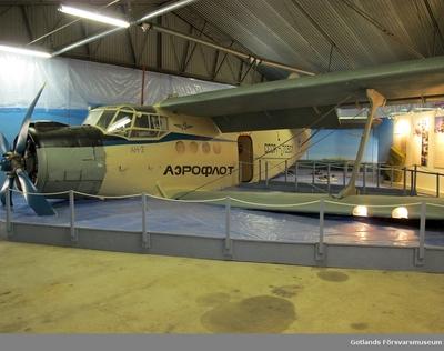 Flygplan AN-2