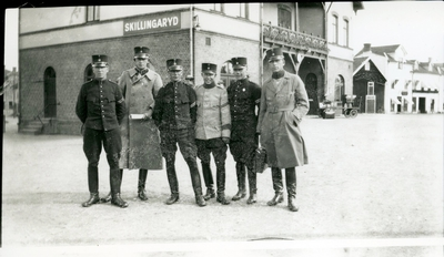 Arméns Underofficersskola