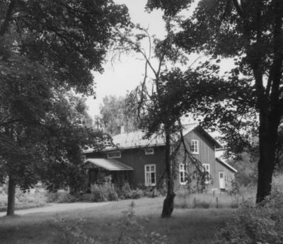 Fylleryd i Forsheda socken, Värnamo.