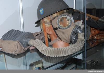 Gasmask m/1931