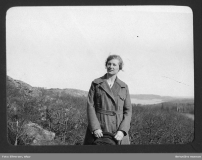 Cintra Kay, Sundsby säteri 1920
