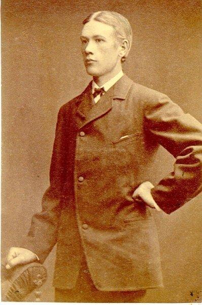 Carl Larsson.