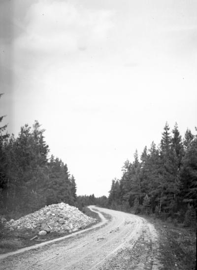 Länsmanshögen. År 1906.