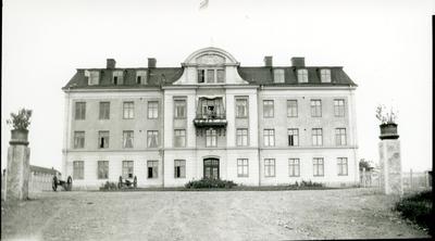 Kasern I 20. Umeå.
