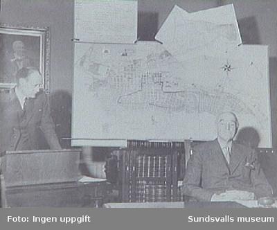 Sundsvalls Trafik AB.