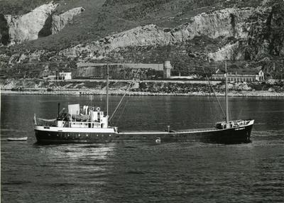 Ägare:/1965-68/: Joaquin Fernandez Lopez & Epifiano Poblacion Larrinaga. Hemort: Sevilla.