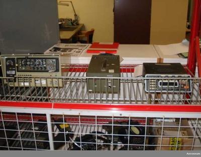 Scanner SX 200