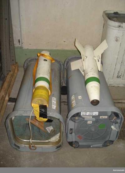 MS-DEL till övningsrobot 24 J