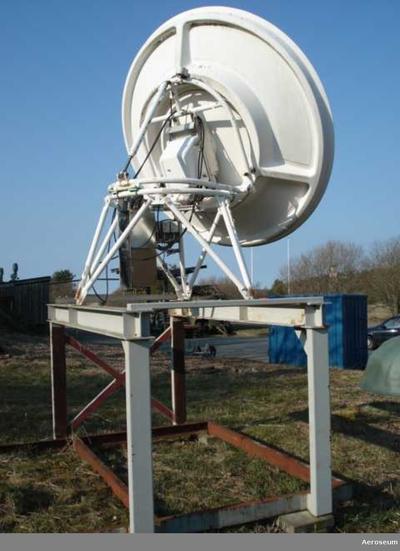 Satellitmottagare