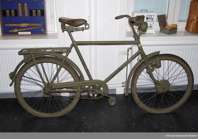 Cykel m/1942