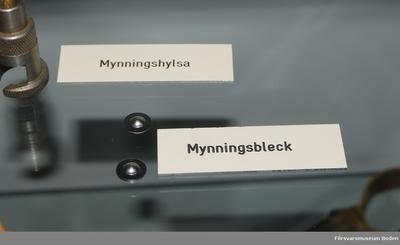 Mynningsbleck