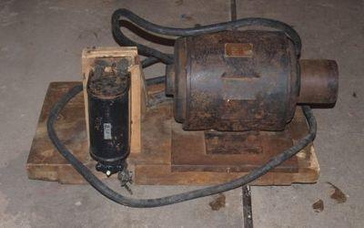 Elektrimootor