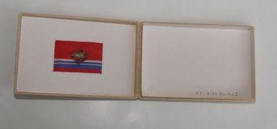 Eesti NSV Teenelise teadlase rinnamärk