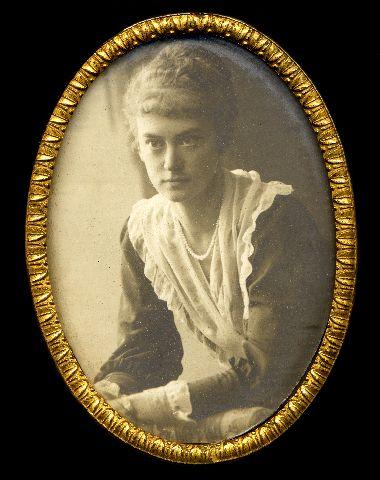 Margit Karsten (os. Boldt)