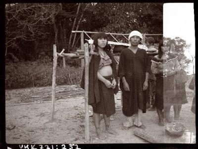 Vincente ja hänen kaksi vaimoaan