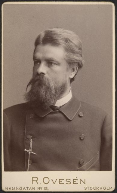 Gustaf Adolf Helsingius, insinööri ja tuleva köyhäinhoidon uudistaja