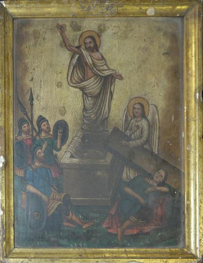 Învierea lui Iisus