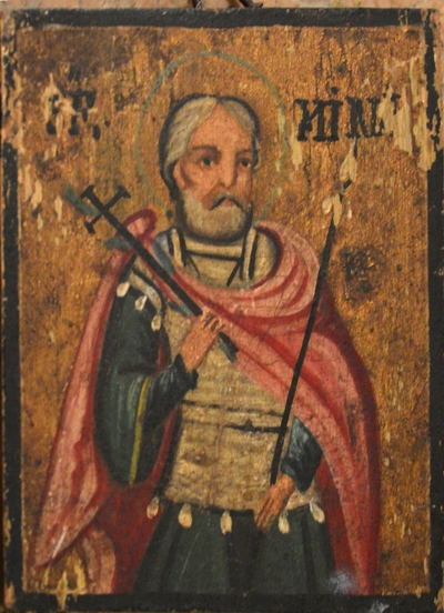 Sf. Mina